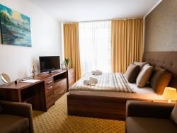 Hotel MERKÚR #3