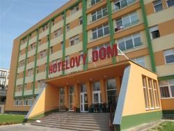 Hotel METAL Dubnica nad Váhom
