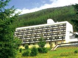 Hotel MIER Pribylina
