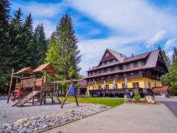 Hotel MIKULÁŠSKA CHATA Demänovská Dolina