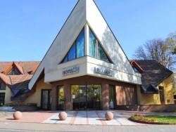 Hotel MLADOST Lipany (Siebenlinden)