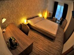 Hotel Modena Bratislava (Pozsony)