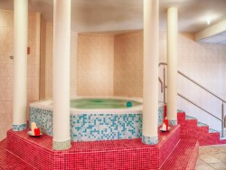 President Hotel Montfort Tatry Wellness  #28