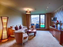 President Hotel Montfort Tatry Wellness  #4