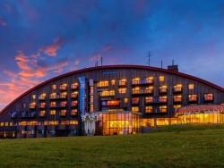 President Hotel Montfort Tatry Wellness  Tatranská Javorina