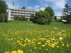 Hotel MORAVA Tatranská Lomnica