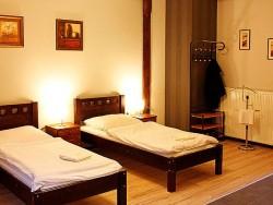 Hotel MORAVEC Café Ilava