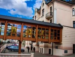 Hotel MOST SLÁVY #5