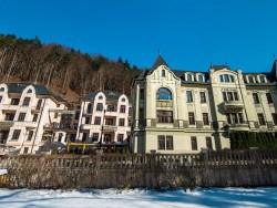 Hotel MOST SLÁVY #2