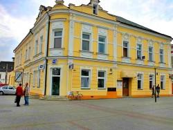 Hotel MÝTO Kysucké Nové Mesto