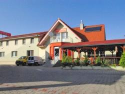 Orlan Hotel Bratislava (Pozsony)
