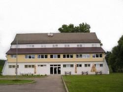 Ostrov Sporthotel Trenčín - Zamarovce (Trencsén - Vágzamárd)