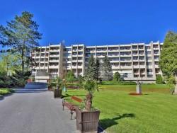 Hotel OZON Bardejovské kúpele (Bardejov Spa)
