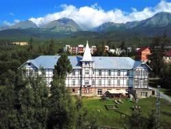 Hotel PALACE TIVOLI Tatranská Polianka