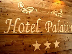 Hotel PALATÍN #3