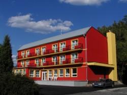 Hotel PANORAMA Dudince