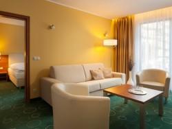 Hotel PANORAMA #9