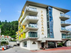 Hotel PANORAMA #2