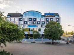 Hotel Park Inn by Radisson Danube Bratislava
