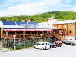 Hotel PARTIZÁN Uhrovec