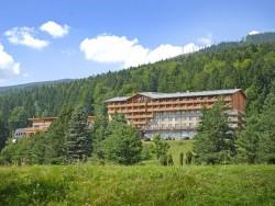 Hotel PARTIZAN Tále Horná Lehota