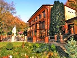 Hotel PATRÍCIA Piešťany - Banka