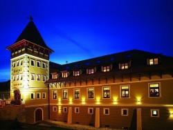 Hotel POKOL - PEKLO Komárno (Komárom)