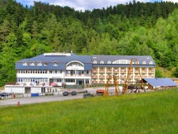 Hotel PLEJSY Wellness i Fun Resort Krompachy