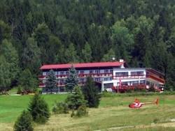 Hotel POLIANKA Lopej
