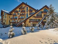 Hotel POŠTA Demänovská Dolina