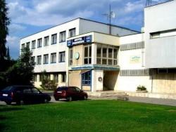 Hotel PREVEZA Spišská Nová Ves (Igló)