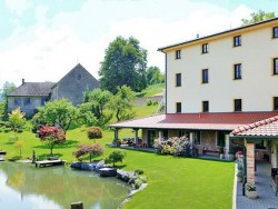 Boutique Hotel PRI MLYNE Lozorno (Losorn)