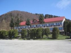 Hotel PRIEHRADA Dedinky (Imrikfalva)