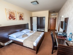Hotel PRIVILEGE Košice (Kassa)