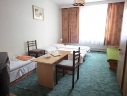 Hotel PUK #9