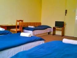 Hotel PUK #2