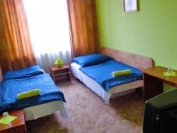 Hotel PUK #6