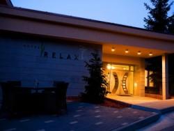 Hotel RELAX Rajecké Teplice