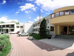 Hotel RELAX INN Šoporňa