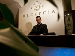 Hotel RIVER #6