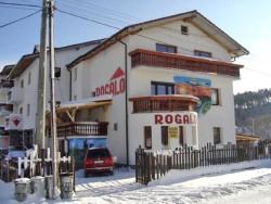 Hotel ROGALO #4