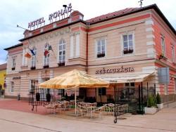 Hotel ROHAC #2