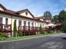 RED DEER Hotel Brezno