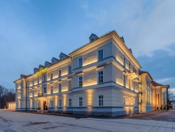 Hotel ROYAL PALACE #16