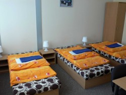 Hotel SAD, turistická ubytovňa #3