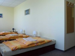 Hotel SAD, turistická ubytovňa #9