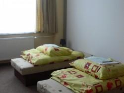Hotel SAD, turistická ubytovňa #13