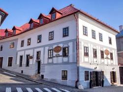 Hotel SALAMANDER Banská Štiavnica (Schemnitz)