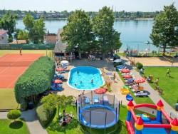 Hotel Senec Lake & Aqua Resort #4