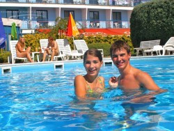 Hotel SENEC Lake Resort #10